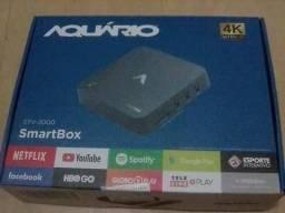 Troco TV BOX por Celular bom