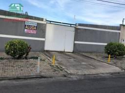 Área para alugar, 369 m² por R$ 1.600/mês - Vila Industrial - Anápolis/GO