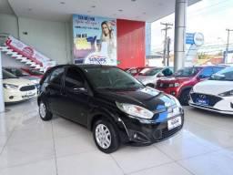 Ford Fiesta SE 1.0 2014 - Troco e Financio (Aprovação Imediata)