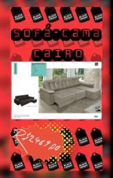 Sofá cama Cairo super oferta!!