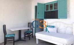 Sobrado com 1 dormitório para alugar, 70 m² por R$ 280,00/dia - Cassino - Rio Grande/RS