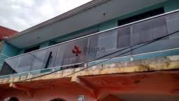 Casa à venda com 5 dormitórios em Tatuquara, Curitiba cod:15813
