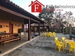 Sítio à venda com 3 dormitórios em Centro, Brasília cod:ST00001