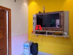 Casa com 2 dormitórios à venda, 50 m² por R$ 180.000,00 - Placas - Rio Branco/AC
