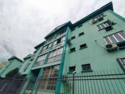 Apartamento 3 dormitórios com 1 suíte com Garagem.