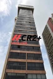 CR2+ Vende apartamento com 4 quartos na Beira Mar de Piedade