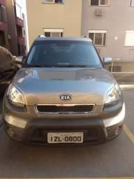 Kia soul ex 1.6l - 2010/2011 - completo