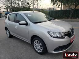 Renault SANDERO Expression Hi-Power 1.0
