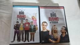 DVD The Big Bang Theory