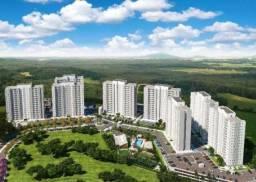 Apartamentos de 2 a 3 dormitórios com suíte - 50 a 92m² - Sports Garden da Amazônia - Rio