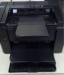Impressora hp 1606 com rede