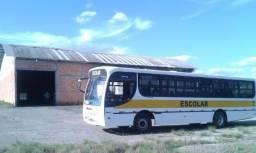 Onibus Urbano Escolar - 2004