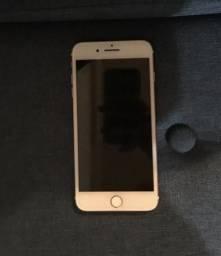 Vendo IPhone 7 Plus Rose 256GB