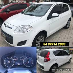 Palio 1.0 completo c 44 mil kms - 2013