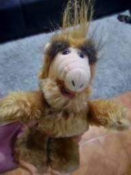 Pelúcia do Alf
