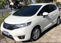 Honda FIT LX 1.5 MT 2016