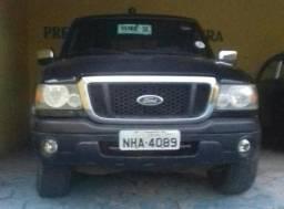 Oportunidade Ranger Diesel Completa - 2006
