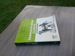 Livro Farmacologia de pequenos animais