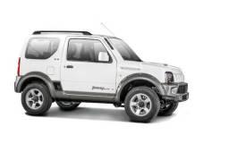 Suzuki Jimny 4x4 0km 2020 - 2020