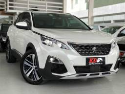 Peugeot 3008 1.6 Turbo Griffe AT - 2018