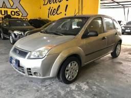 Ford Fiesta 2008 completo - 2008