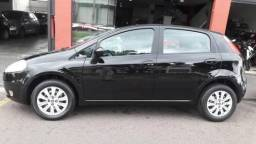 PUNTO 2011/2012 1.4 ATTRACTIVE 8V FLEX 4P MANUAL - 2012
