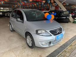 C3 2012/2012 1.6 SOLARIS 16V FLEX 4P AUTOMÁTICO - 2012