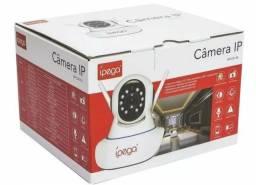 Câmera De Segurança Ípega Kp-ca110 Hd Wi-fi Ip Remota Wifi