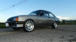 Chevette mais novo do Brasil 93 - 1993