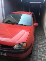 Vendo Fiesta - 2000