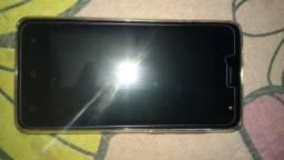 Celular 4g ,4,5 de tela ,com caixa e nota fiscal