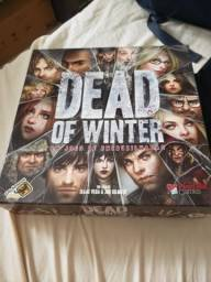Jogo Dead of Winter