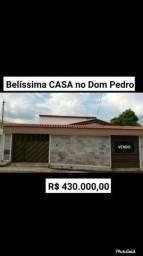 Casa no Dom Pedro