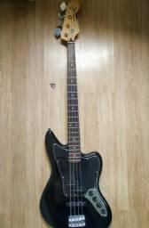Baixo Fender Squeir Jaguar