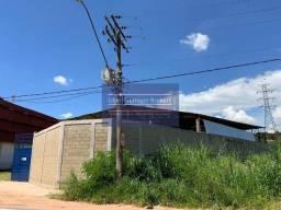 Galpão Industrial, para locação em Várzea Paulista-SP