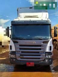 Scania sem juros parcelado