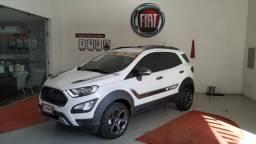 FORD ECOSPORT 2.0 DIRECT FLEX STORM 4WD AUTOMÁTICO - 2019