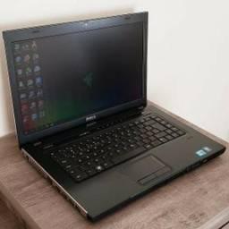Notebook Dell Core i5 2.70 ghz 4gb Ram Ddr3 Hd Entrego Top Parcelo Troco Xbox