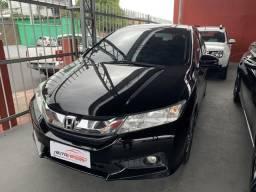 Honda city EX 2015 1.5 Automatico completo R$49.900 negociável - 2015