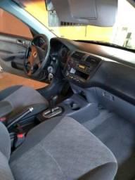 Honda Civic automático impecável - 2006