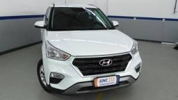 HYUNDAI CRETA 1.6 16V FLEX PULSE MANUAL. - 2018