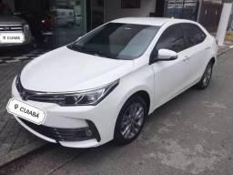 Toyota Corolla 2.0 16v Xei Flex Multi-drive S 4p - 2019