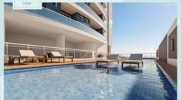 _ Mangata Residence lançamento na Ponta d?Areia _ área de lazer top