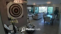 Apartamento com 3 quartos à venda, 127 m² por R$ 700.000 - Jardim Renascença