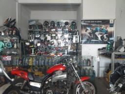 Loja e Oficina De Motos