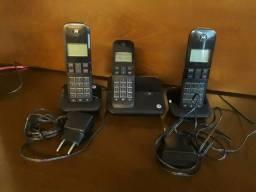 Excelente aparelho de Telefone Motorola