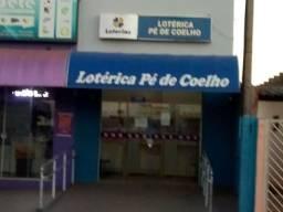 Lotérica em Meridiano - S P