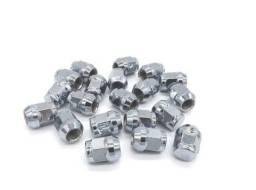 Título do anúncio: Parafusos Porcas para Rodas Onix Prima sonic cobalt s 10 spin valor unitario