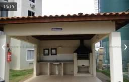 Alugo apartamento Condomínio Rossi 3 Barras