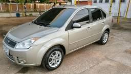 Fiesta sedan 2009 - Completo - 2009